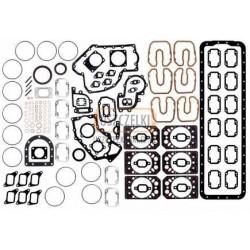 Full gasket set - material CV 1008051CV