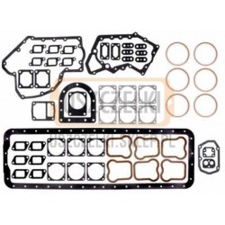 Full gasket set without orings, seals and washers 1019092