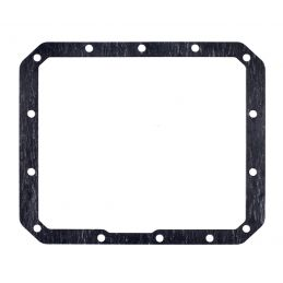 Coupling housing gasket John Deere 6059T