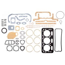 Full Gasket Kit Fiat / New Holland 650 S / 655 C
