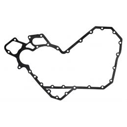 Camshaft cover gasket Caterpillar 412 - front