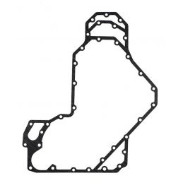 Camshaft cover gasket Caterpillar 402 - front