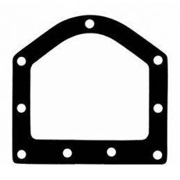Crankshaft cover gasket Case IH - 711058R2, 38002688