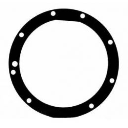 Crankshaft cover gasket Perkins - 296202A1, 130300010703