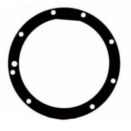 Crankshaft cover gasket Perkins - 296202A1, 130300010703 - material CV