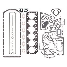 Full gasket set John Deere 6.8l PowerTech, 6068 - RE526965 - material CV