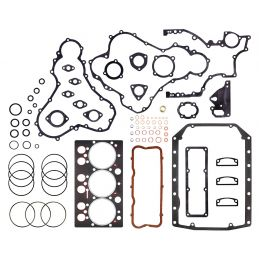 Full gasket set Sisu 320D (without simmerings)