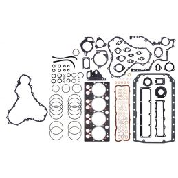 Full gasket set Sisu 420D - 836740281 (without simmerings)
