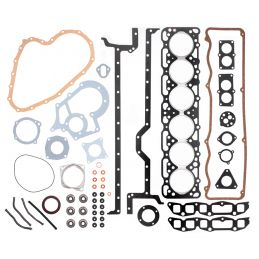 Full gasket set Ford 2715E...