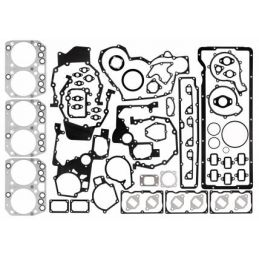 Full gasket set Fendt, MAN D0826