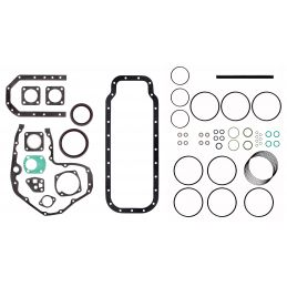 Bottom gasket set MWM D226B4, TD226B4 (wet cylinder linings)