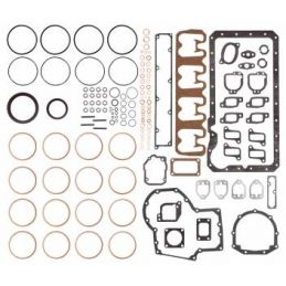 Gasket set Same 1000.3A, 1000.4A, 1000.4AT - material CV
