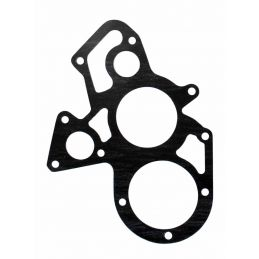 Water pump gasket Caterpillar 411 - material CV