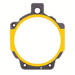 Head gasket Same 916.4W, 1000.4W, 1000.6W, X130HP - 1,2mm, without holes - service version