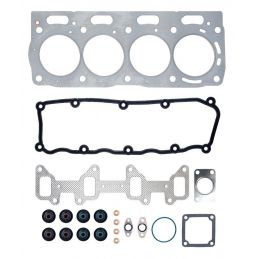 Head gasket set Perkins 1104 - head gasket reinforced, 3-layers - 1,4 mm