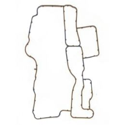 Oil cooler gasket JCB 444