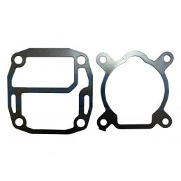 Gasket set turbocharger JCB Fastrac 155-65