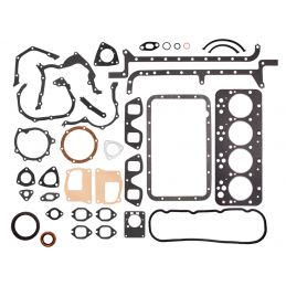Full gasket set Fiat 550, 555, 600, 605 - Fiat 8045.01 - 1,5mm