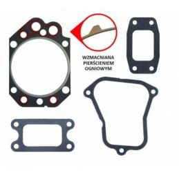 Head gasket set Liebherr D904/906 - 115mm/138mm - reinforced
