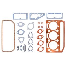 Head gasket set Perkins, Massey Ferguson A3.144