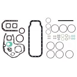 Bottom gasket set MWM D227-4