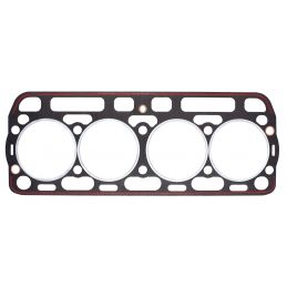 Head gasket Case D132 - fi 89mm