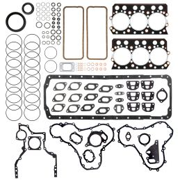 Full gasket set Sisu 612 -...