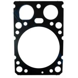 Head gasket Steyr WD615.6783-36 - reinforced, 3-layer