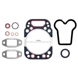 Head gasket set MWM D227 - 1,75mm