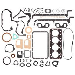 Full gasket set Fiat 8045.02, 8045.06 - 1,8mm