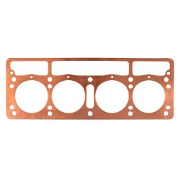 Head gasket Massey Ferguson FE 35, 135, TEA 20, TED 20