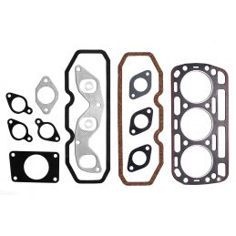Head gasket set Case D99 -...