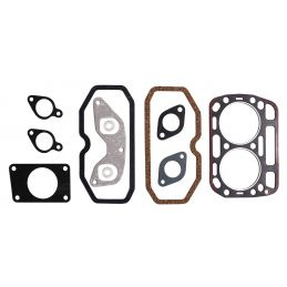Head gasket set Case D66 - Case D212, D214, D215 - fi 83mm