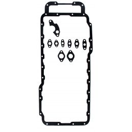 Oil pan gasket Perkins A6.354.4, AT6.354.4