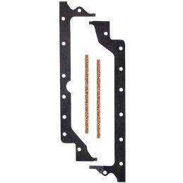 Oil pan gasket set Perkins A3.144, A3.152