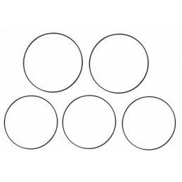 O-ring set Same 1000.3, 1000.4, 1000.6