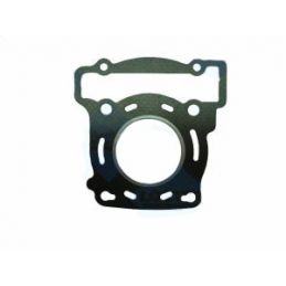 MZ125SM engine head gasket