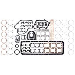 Full gasket set Same 1006P 0.072.0050.6