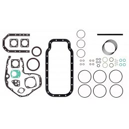 Bottom gasket set Case, MWM...