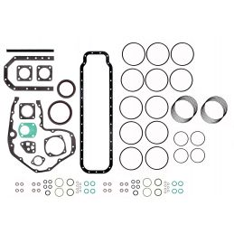 Bottom gasket set MWM...