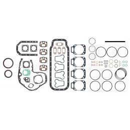 Full gasket set Case, MWM...