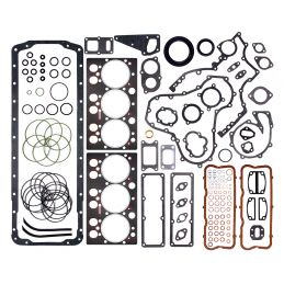 Full gasket set Sisu...
