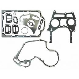 Bottom gasket set Perkins 1103