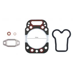 Head gasket set Fendt, MWM 0,75mm D208, D225