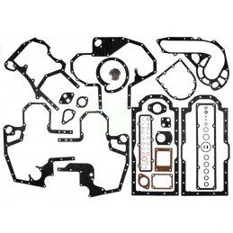 Bottom gasket set Case D-239