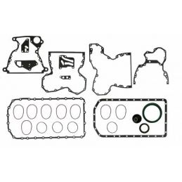 Bottom gasket set John Deere 4039D/T, 4045D/T - CV