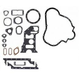 Bottom gasket set Perkins 903.27 - material CV
