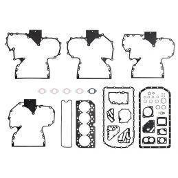 Gasket set John Deere 4045 - material CV
