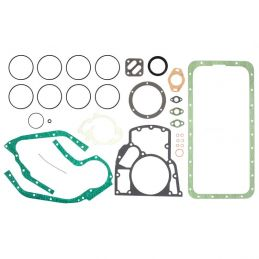 Bottom gasket set Hanomag...