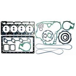 Full gasket set Kubota V1505